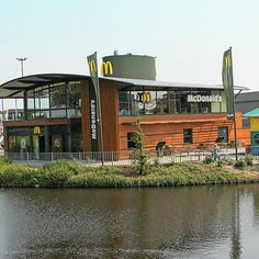 #McDonalds #Holland