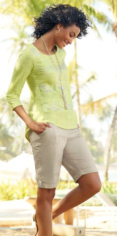 Outfit Inspiration for St. Patrick's Day #green #holiday