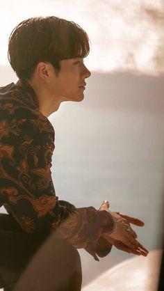Jackson Wang 'Dawn Of Us'