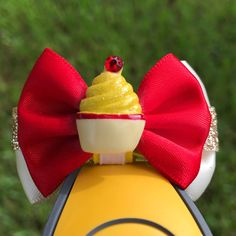 A personal favorite from my Etsy shop https://www.etsy.com/listing/535079614/disney-parks-snacks-collection-dole-whip