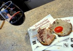 Travel and Lifestyle Diaries Blog: Got Stuck at the Wine & Food Festival in Rheinauhafen (Cologne, Germany)