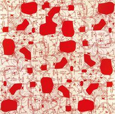 02 A Sentimental Journey II, 2000 (c) Paul Cox.jpg (851×847)