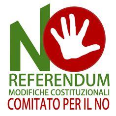 no referendum logo