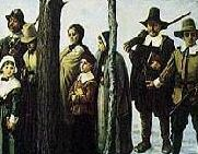 Education World: Six Pilgrim Resources for the Classroom