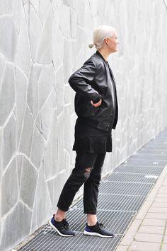 Adidas Ultra Boost | streetstyle streetwear sneakers