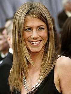 Jennifer Anniston layers