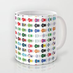 Edit Renew PromoteCopy Deactivate Delete Stats Le Tour de France 2013. The Finishers. Mug by TheEnglishCyclist - $15.00