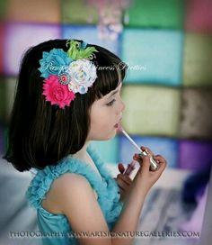 Lip gloss:)