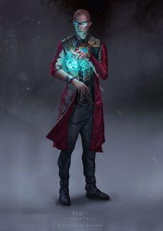 Character Artwork for UltimaRatio RPG Rpg Cyberpunk, Cyberpunk Character, Character Concept, Character Art, Shadowrun Rpg, L Ascension, Futuristic Art, Sci Fi Characters, Character Portraits