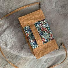 Alicia Frenot sur Instagram: Encore un petit sac avant la reprise! #sacotin #cachotin #couturedebutant #liberty