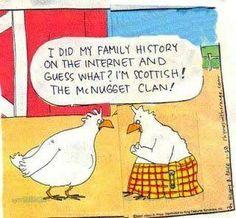 chicken humor | via connie cochran