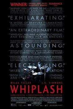 Whiplash (2014) Review