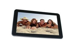 SKYTEX Skypad Alpha SX-SP700A 7-inch Touch Screen Android Tablet Bundle