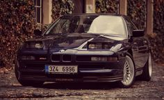 E31 BMW 850i E31 1992г.[Киев] - Страница 16  this is my favorite i want you so bad