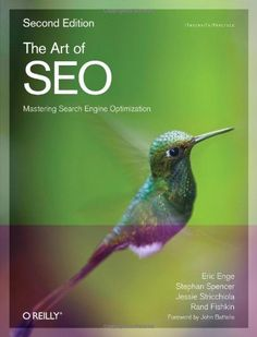 The Art of SEO (Theory in Practice) by Eric Enge http://www.amazon.com/dp/1449304214/ref=cm_sw_r_pi_dp_8I5yub0ENDY6V