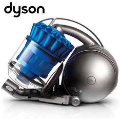 Dyson vacuum ball technology