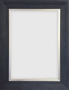 A4 Certificate Distressed Black, French Country Photo Frame With Silver Detailing Photo Frames And Art 2 u (Amazon) - Liverpool certificate?