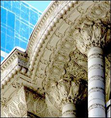 Sullivan Center Carson Pirie Scott Company Building Chicago Architecture