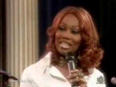 Yolanda Adams - With God you can ( A Encouragement)
