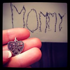Mother's Day: James Avery charm
