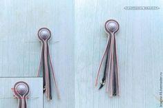 Представляю вашему внимание мастер-класс по изготовлению сутажные сережек «Поворот судьбы». Серьги «Поворот судьбы» универсальны, ведь ими можно украсить как повседневный образ, так и торжественный наряд. Материалы для работы: - сутажный шнур (серый и розовый); - жемчуг Swarovski (Grey 4 мм — 2 шт., Grey 6 мм — 2шт.); - бусины Swarovski (Rose Alabaster 6 мм — 2шт.…