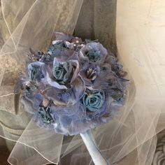 Like this bouquet, which is reminiscent of Corpse Bride. | Corpse ...