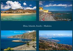 Imagem do dia de Portugal - Madeira