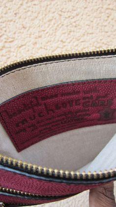 Lotus Lizzie, Chiaroscuro, India, Pure Leather, Handbag, Bag, Workshop Made, Leather, Bags, Handmade, Artisanal, Leather Work, Leather Workshop, Fashion, Women's Fashion, Women's Accessories, Accessories, Handcrafted, Made In India, Chiaroscuro Bags - 4