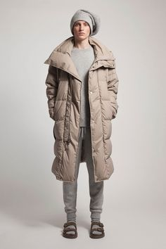 Michael Kors - Нью-Йорк - Осень-зима 2014/2015 - Коллекции