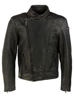Hestro Cruiser Biker Jacket - S