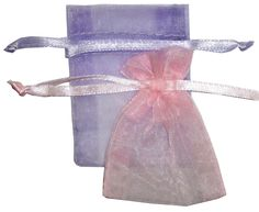 Pouch Depot & Retail Pack - Gift & Retail Packaging - Organza Pouches, Velveteen Pouches, Euro Totes, Tissue Paper