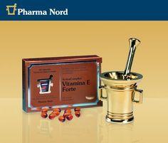 El refuerzo vitamínico que necesitas en tu día a día. ActiveComplex® Vitamina E Forte $11€