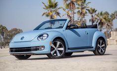1960s Edition Volkswagen Beetle