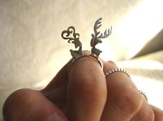Stainless FRIENDSHIP adjustble Fun Ring free shipping by STROZZi, $10.00