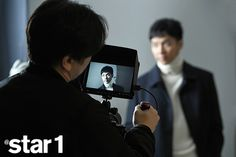 Lee Seung Gi In December @Star1 Famous Princesses, You're All Surrounded, The King 2 Hearts, Brilliant Legacy, In The Air Tonight, Man Lee, Gumiho, Lee Seung Gi, Great Love