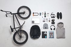 Essentials: Tom Kirkby of Breaks Magazine