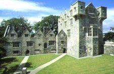 Donegal Castle (Ireland, County Donegal)