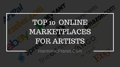 Are you an Artist, Crafter or Designer who's looking for additional sales outlets? If you haven't tried it yet then you may want toconsider posting to online sales platforms. Online activities are…