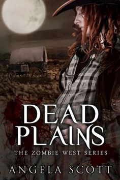 4.75 STAR REVIEW: Dead Plains - The Audiobookworm