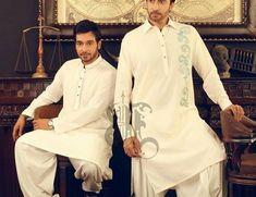 Bonanza Collection for Men's Kurta Shalwar Suit