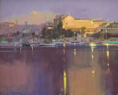Peter Wileman Fine Art Paintings | Peter Wileman