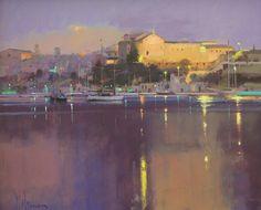 Peter Wileman Fine Art Paintings   Peter Wileman