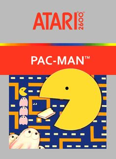 wii all know pac man atari 2600 is the worst game ever and why does everyone play this game