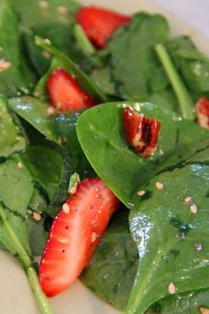 Jo and Sue: 10 Fun and Funky Salads