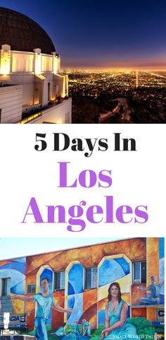 Need help creating an Los Angeles itinerary for 5 days and how to make the most of your time in this city? Here's a complete guide to how to make the most of your visit, including which sights to see, where to eat, and where to stay Beach Photography Friends, Los Angeles Travel Guide, Disneyland, Best Island Vacation, Where Is Bora Bora, Best Beaches To Visit, Los Angeles California, Beaches In Los Angeles, Viajes