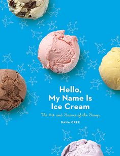 9 Deliciously New & Best Cookbooks to Try in 2018 | HELLO, MY NAME IS ICE CREAM — DANNA CREE