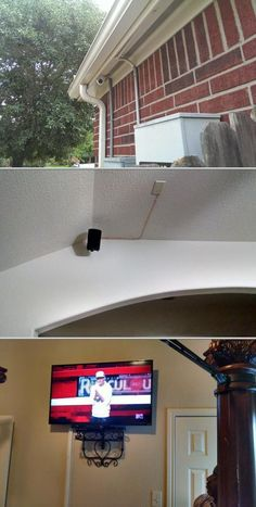 This company provides TV mounting, wiring, surround sound and surveillance camera, and other installation services. They also offer residential and commercial telephone system. Open this pin to check reviews or get a free quote.