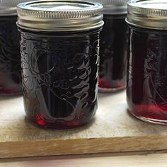 Red Currant Jelly Recipe...canning