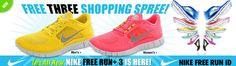 Nike Free Run+ 2 Damen Running Schuhe http://www.nikefreezshop.info/Blue Black sind ... Herren Nike Free 5.0 V4 Schuhe Blue Grey White.