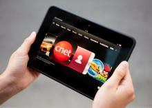 New versions of popular tablets will soon be released, and now's your chance to take advantage of price drops for last year's models. Read this post by Xiomara Blanco on Tablets. via @CNET